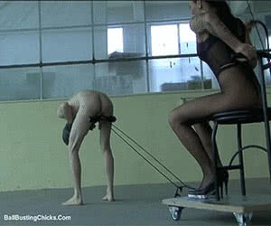 Category: female domination animated GIFs