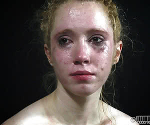 Crying Female