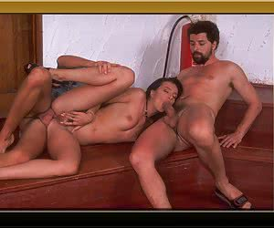 Double Dick Lovers