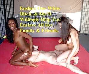 Ebony Domination