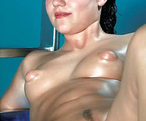 Category: oiled up porn