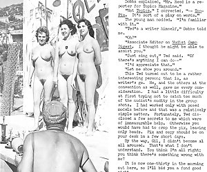 Retro Nudists