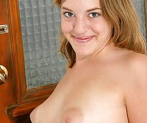 Strange And Weird Tits